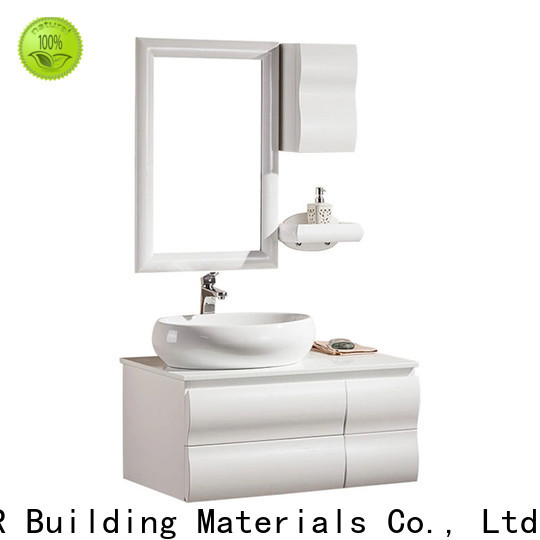 Wholesale modern bathroom vanity for business