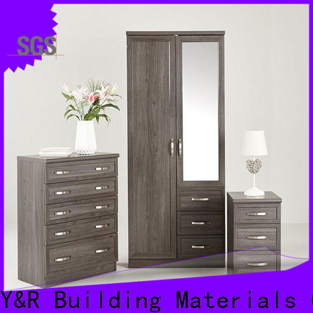 Y&R Building Material Co.,Ltd Wholesale clothes closet Suppliers