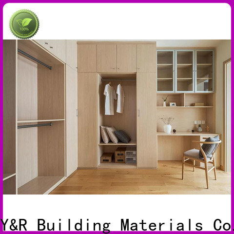Y&R Building Material Co.,Ltd company