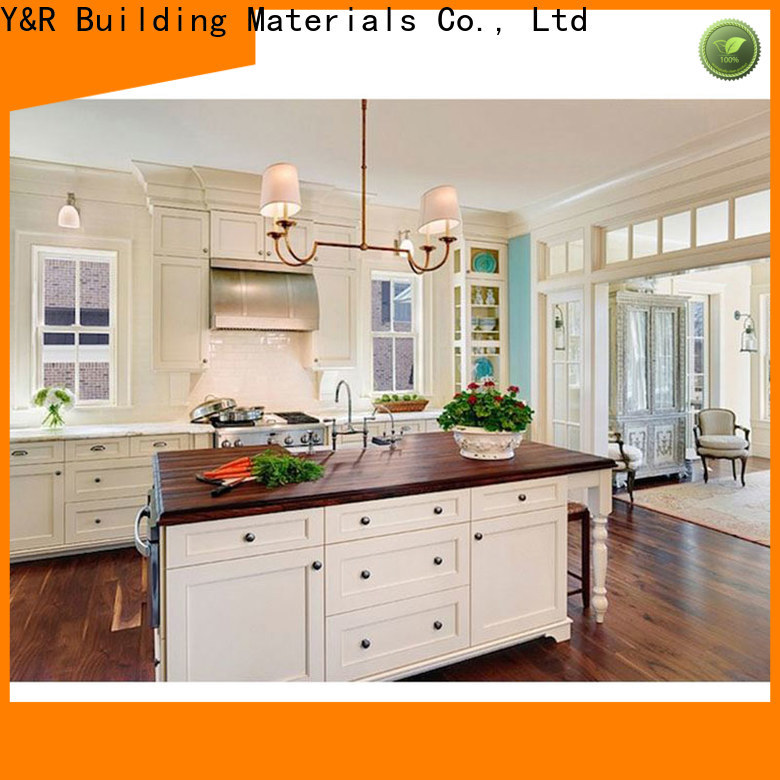 Y&R Building Material Co.,Ltd manufacturers
