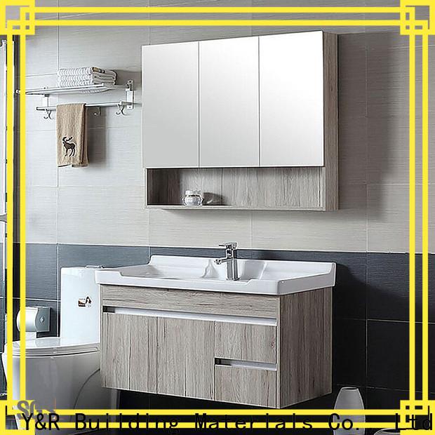 Y&R Building Material Co.,Ltd bathroom vanities modern for business