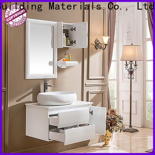 Latest antique bathroom vanity factory