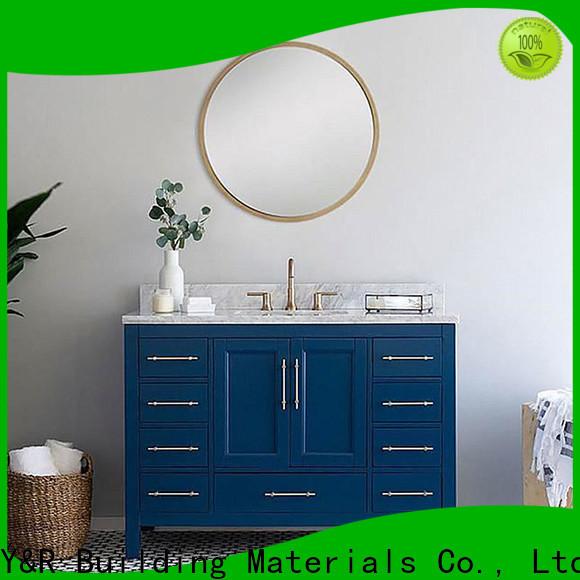 Best wall mount bathroom cabinet Supply