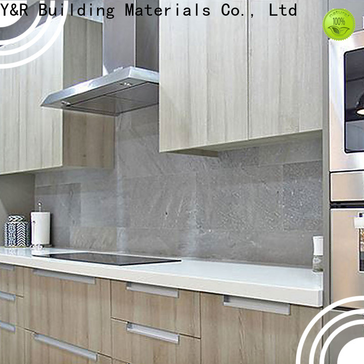 Best best kitchen cabinets factory
