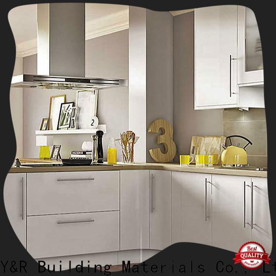 Best best kitchen cabinets factory