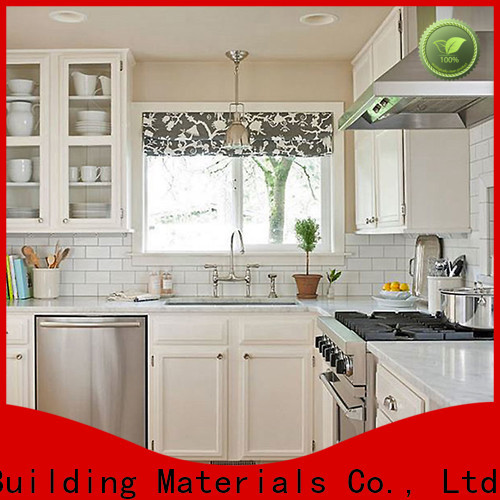 Y&R Building Material Co.,Ltd Wholesale modern kitchen cabinets Suppliers