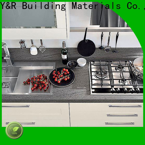 Y&R Building Material Co.,Ltd Top kitchen cabinet suppliers for business