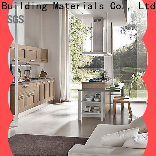 Y&R Building Material Co.,Ltd Best kitchen sink cabinet Supply