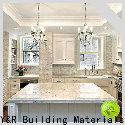 Y&R Building Material Co.,Ltd Wholesale american standard kitchen cabinets Suppliers
