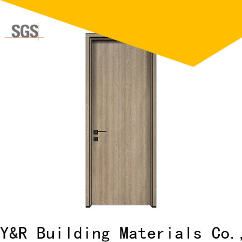 Y&R Building Material Co.,Ltd Top interior half doors manufacturers