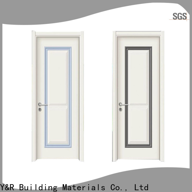 Y&R Building Material Co.,Ltd french doors interior for business