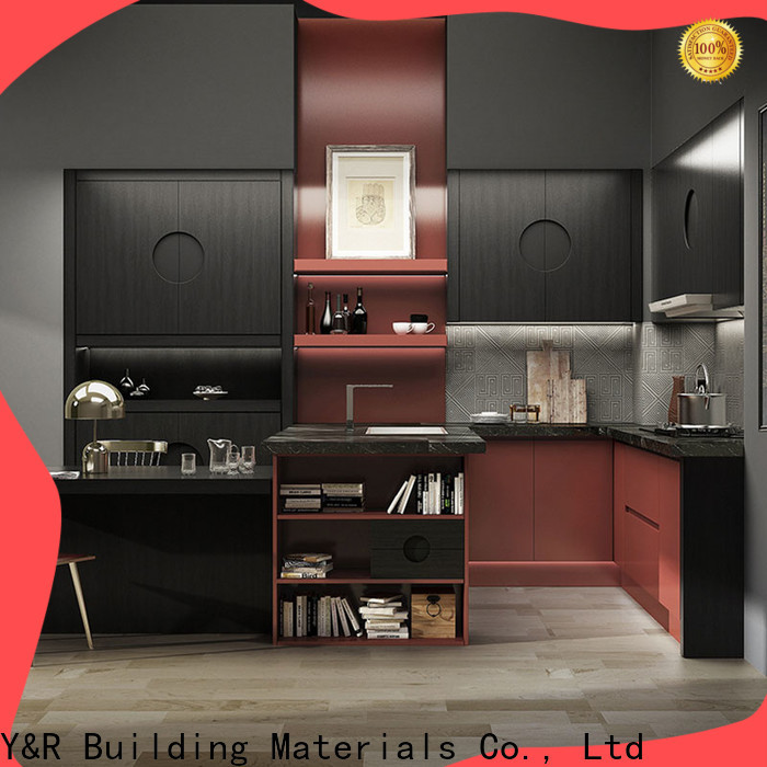 Latest best kitchen cabinets for business