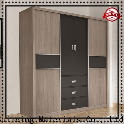 Y&R Building Material Co.,Ltd Best standing wardrobe Suppliers