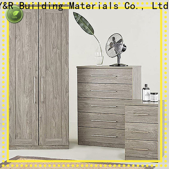 Y&R Building Material Co.,Ltd Wholesale standing wardrobe Suppliers