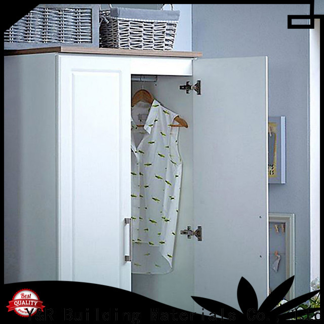 Y&R Building Material Co.,Ltd clothes closet manufacturers