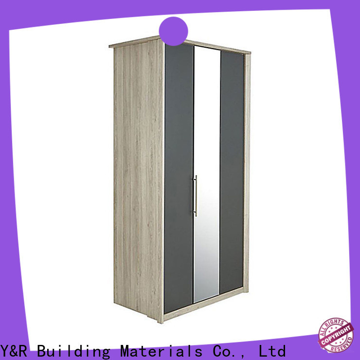 Y&R Building Material Co.,Ltd home wardrobe for business