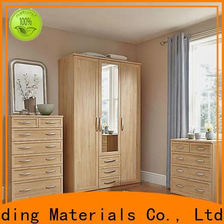 High-quality modular wardrobe manufacturers