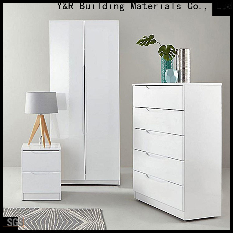 Y&R Building Material Co.,Ltd Top stand up wardrobe company