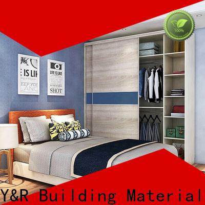 Y&R Building Material Co.,Ltd Top contemporary closet Supply