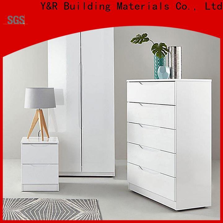 Y&R Building Material Co.,Ltd contemporary closet factory