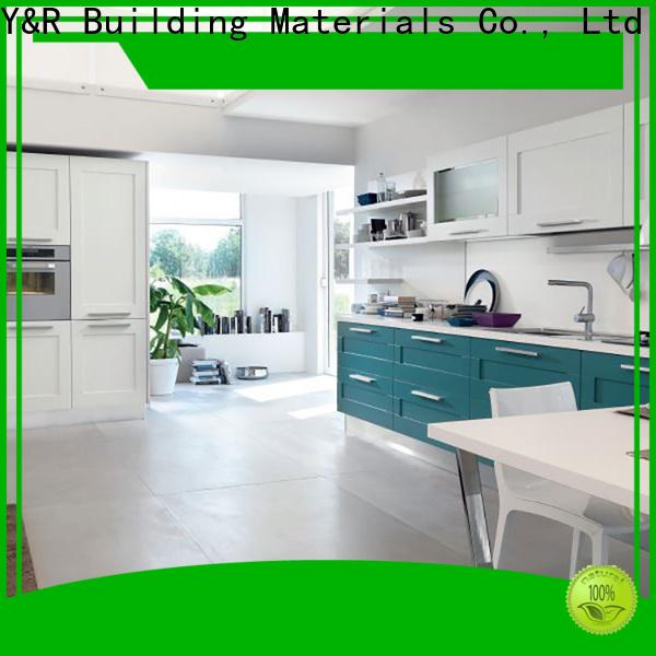 Latest modern kitchen cabinets manufacturers