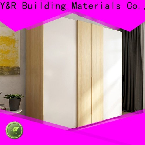 Y&R Building Material Co.,Ltd sliding door armoire wardrobe manufacturers