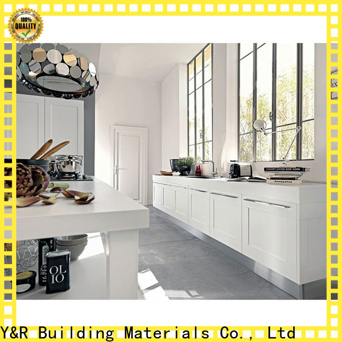 Best modern kitchen cabinets company