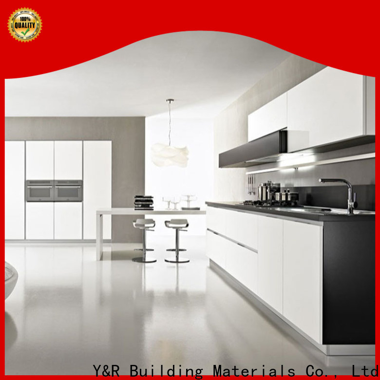 Y&R Building Material Co.,Ltd Latest manufacturers