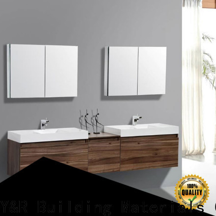 Y&R Building Material Co.,Ltd High-quality bathroom drawers company