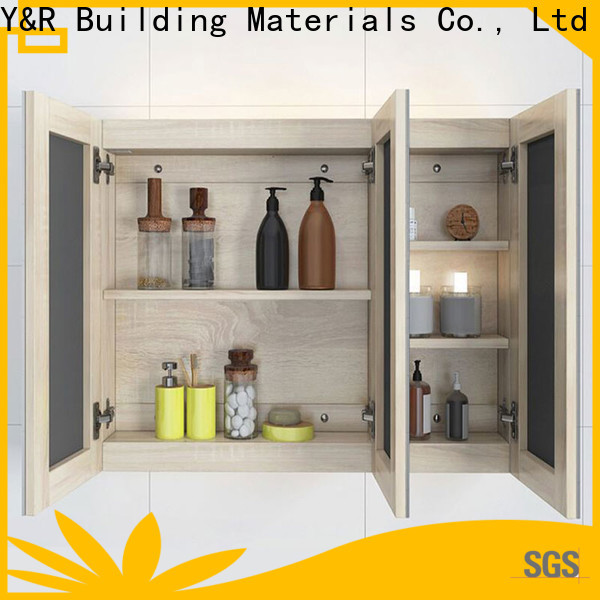 Y&R Building Material Co.,Ltd Best modern bathroom vanity manufacturers