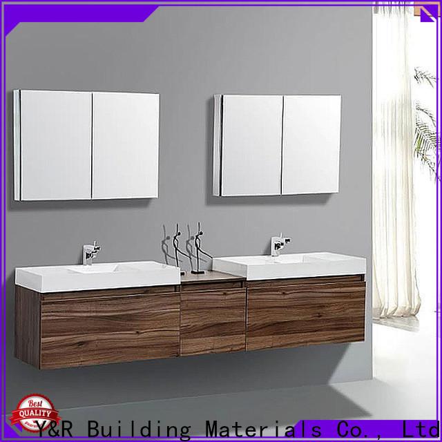 Custom classic bathroom cabinet manufacturers