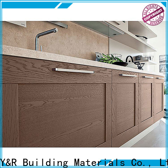 Y&R Building Material Co.,Ltd Top manufacturers