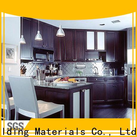 Y&R Building Material Co.,Ltd Custom manufacturers