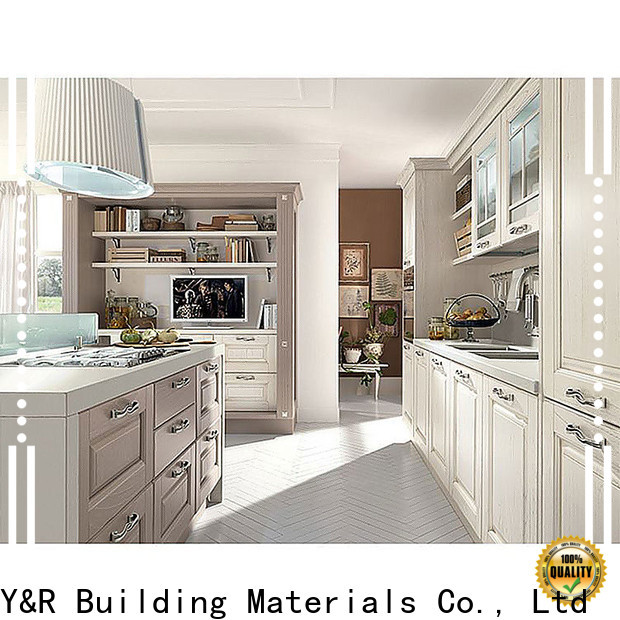 Y&R Building Material Co.,Ltd for business