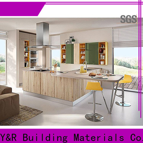 Top modern kitchen cabinets Supply