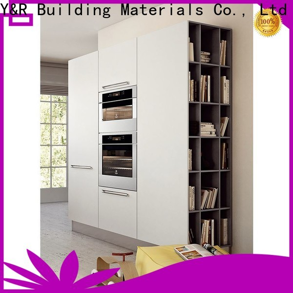 Y&R Building Material Co.,Ltd Best best kitchen cabinets for business