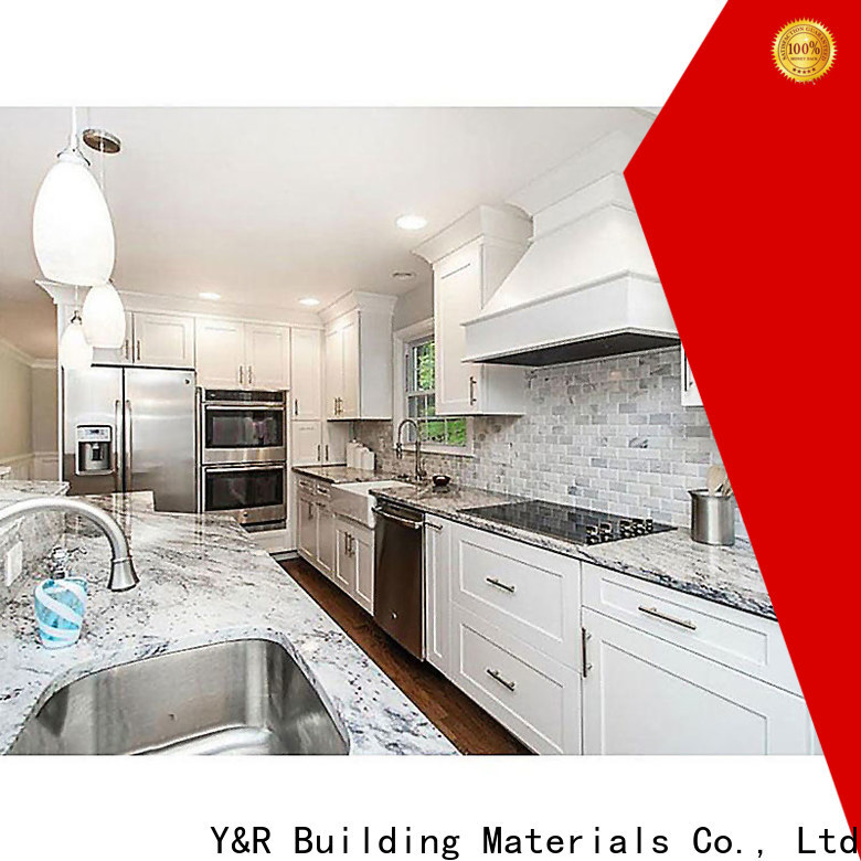 Y&R Building Material Co.,Ltd Best factory