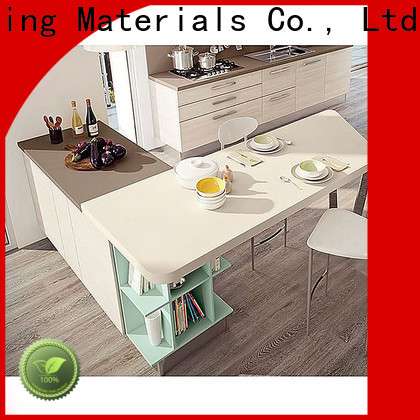 Y&R Building Material Co.,Ltd High-quality modern kitchen cabinets manufacturers