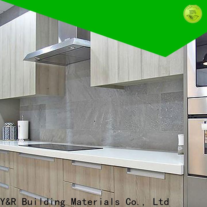 Y&R Building Material Co.,Ltd Suppliers