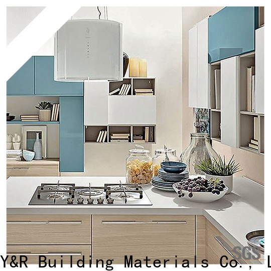 High-quality kitchen kitchen cabinets factory