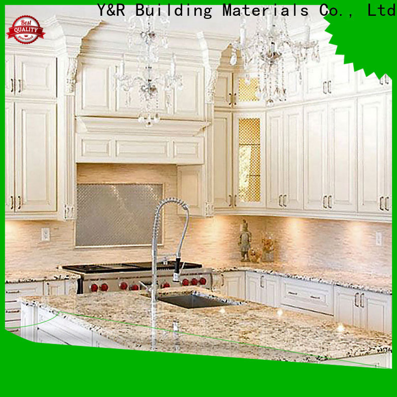 Y&R Building Material Co.,Ltd kitchen sink cabinet Supply