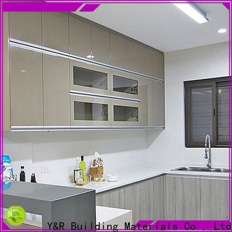 New modern kitchen cabinets Supply