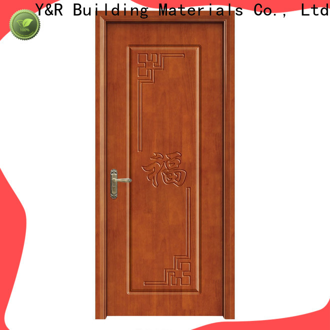 Y&R Building Material Co.,Ltd custom interior doors Suppliers