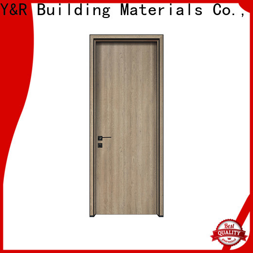 Y&R Building Material Co.,Ltd Best interior sliding doors factory