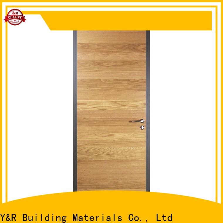 Y&R Building Material Co.,Ltd american interior doors factory