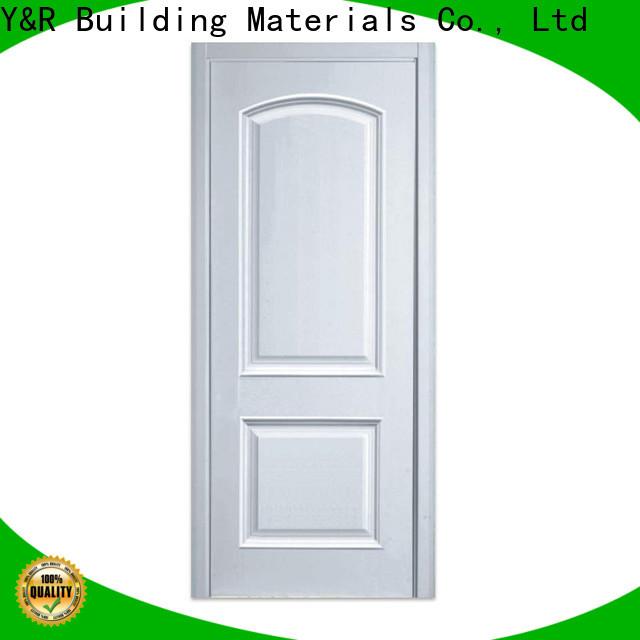 Y&R Building Material Co.,Ltd Best interior pivot doors Suppliers