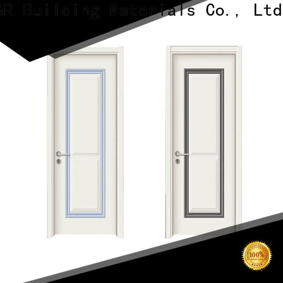 Y&R Building Material Co.,Ltd interior shaker doors company