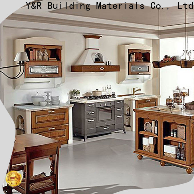 Y&R Building Material Co.,Ltd Wholesale Supply