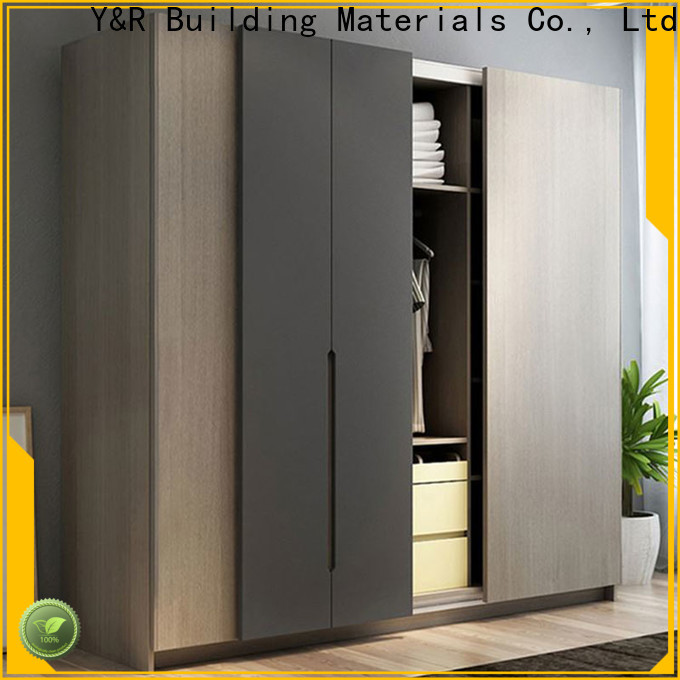 Y&R Building Material Co.,Ltd Custom Suppliers