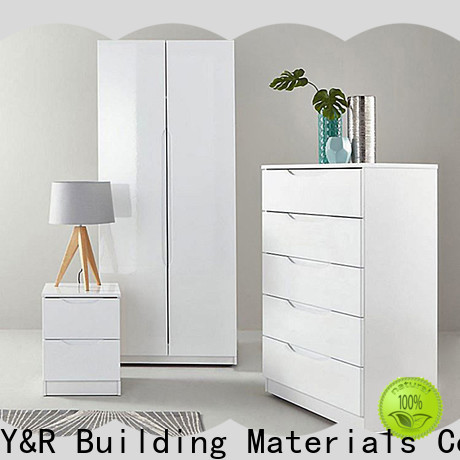 Y&R Building Material Co.,Ltd sliding door armoire wardrobe Supply